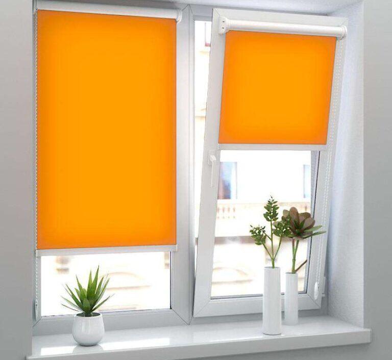 Жалюзи на пластиковые окна: вертикальные, горизонтальные, рулонные жалюзи